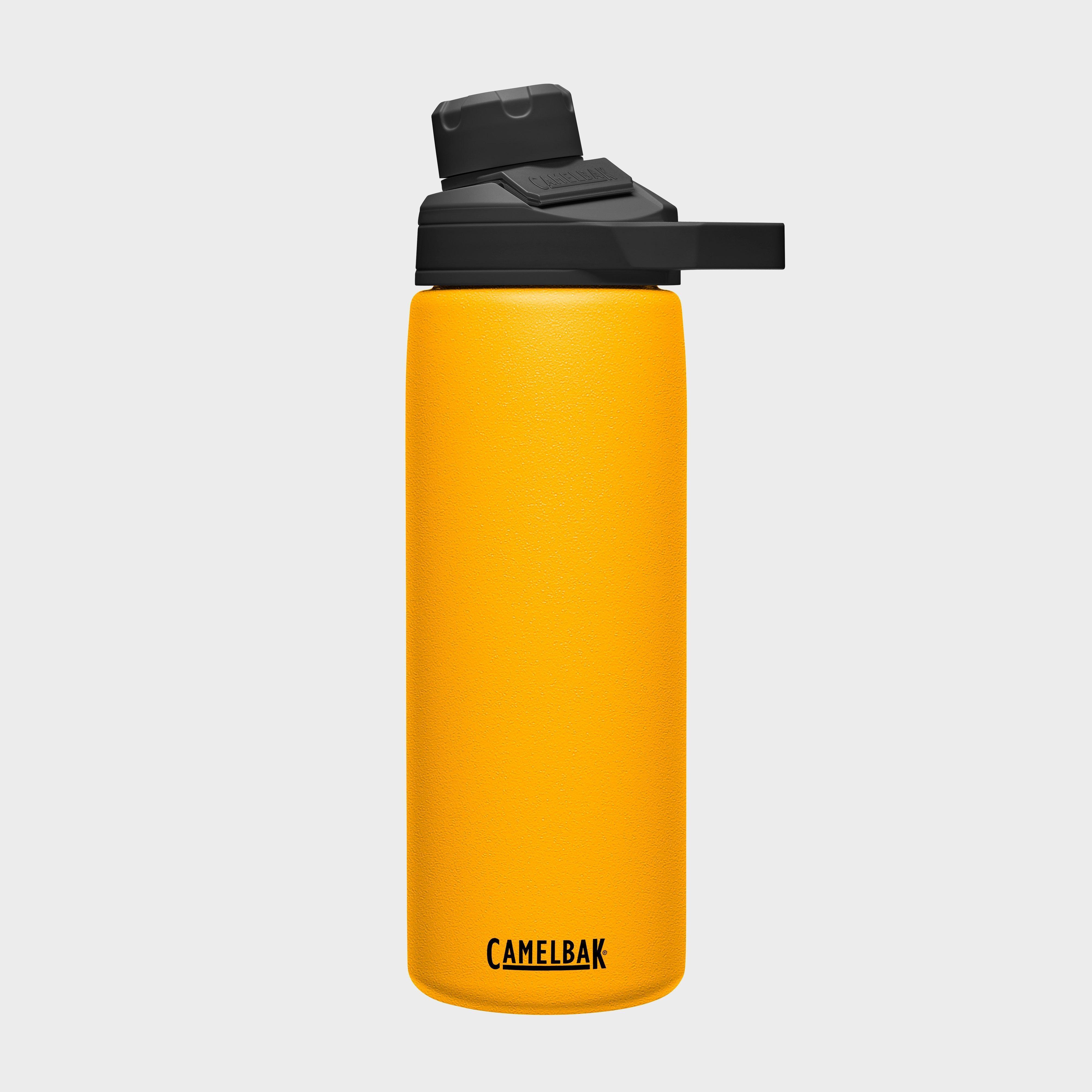 Camelbak Camelbak Chute Mag Vacuum Bottle 0.6 Litre, Yellow