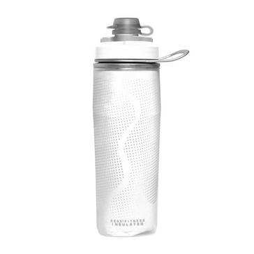 Silver Camelbak Peak Fitness Chill Bottle 500ml
