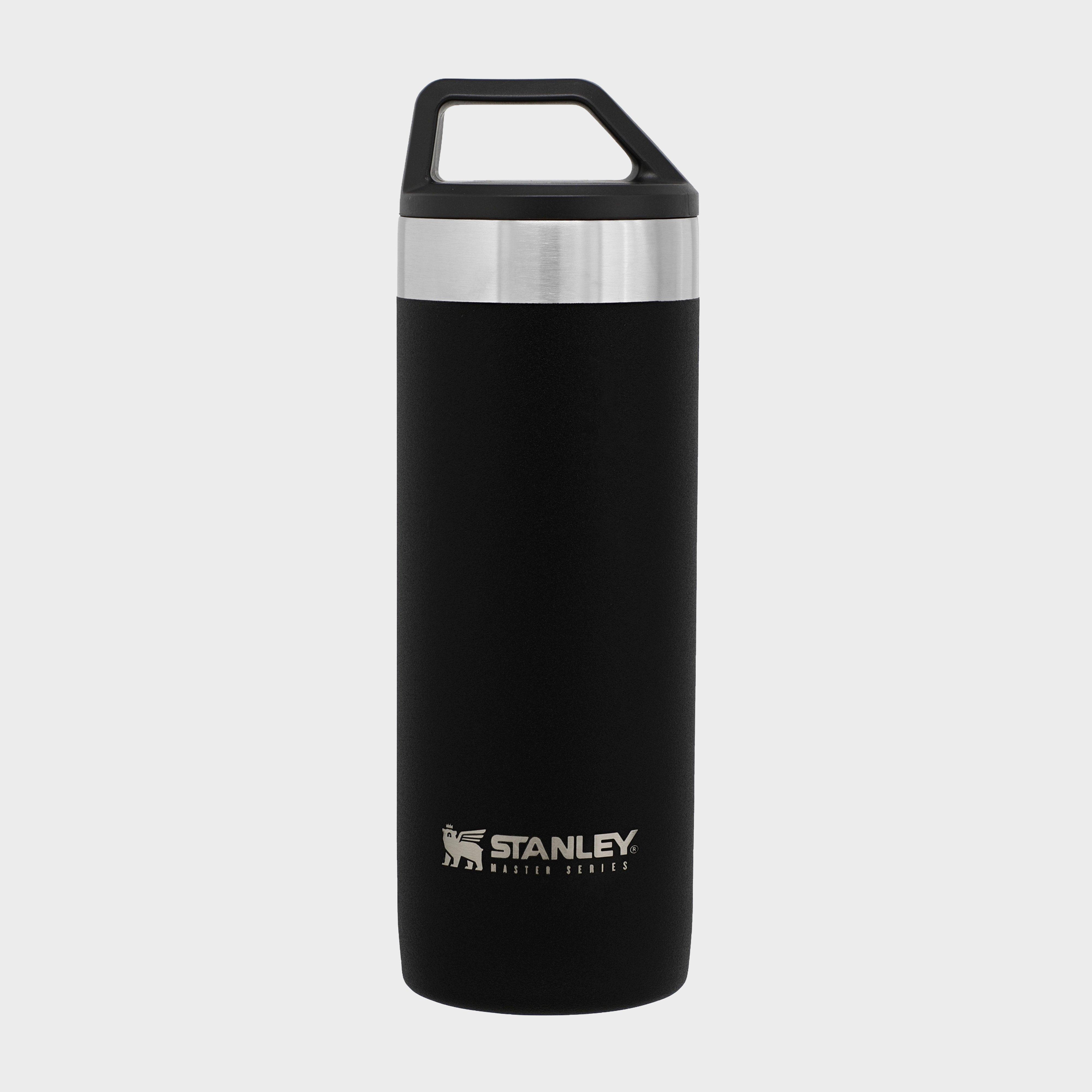 Stanley Stanley Master Unbreakable Packable Mug 530mlMug 530ml, Black