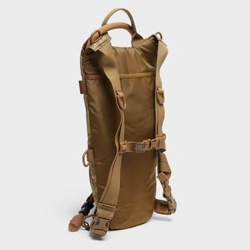 Brown Camelbak Thermobak 3L Military Spec Crux Hydration Pack