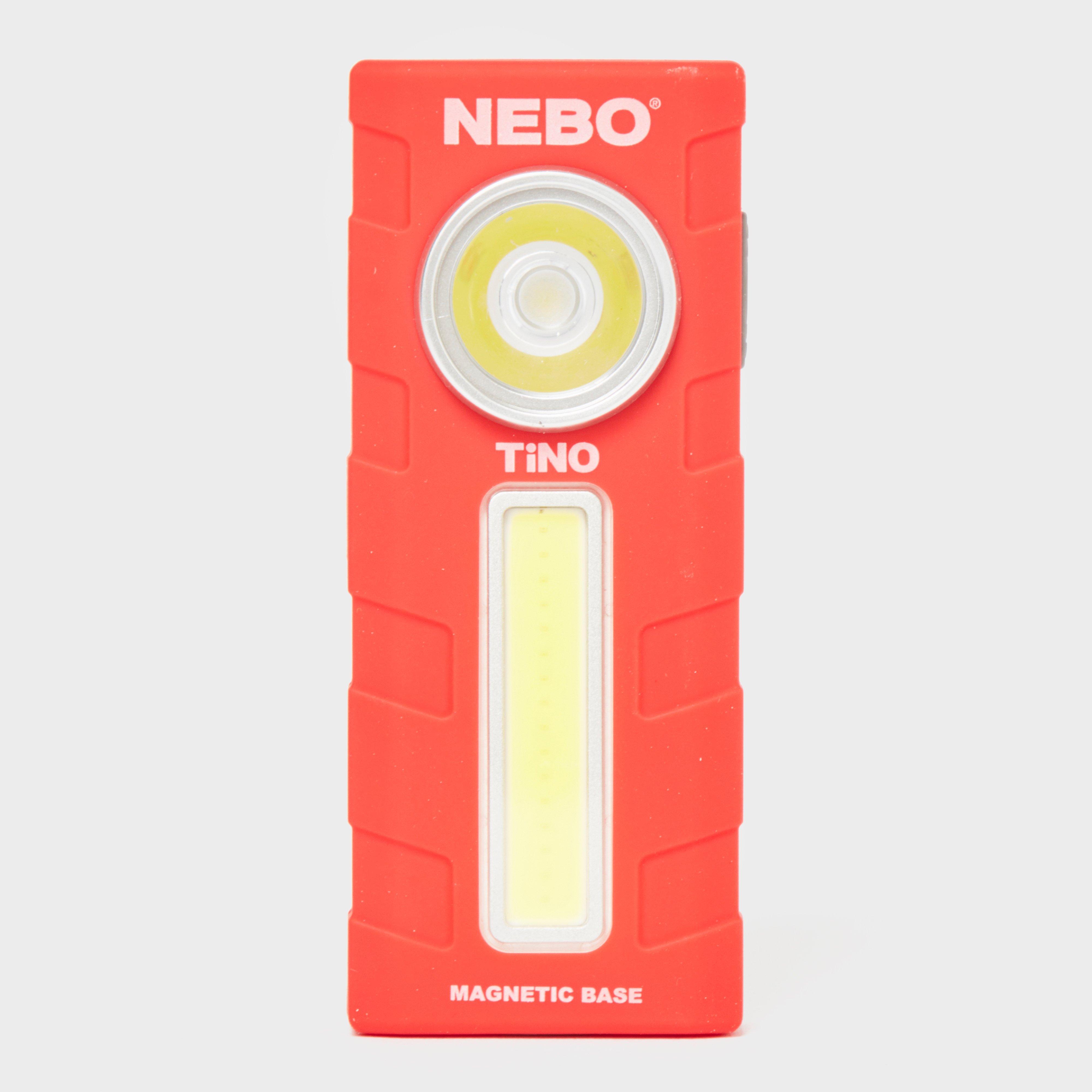 Nebo Nebo TiNO Light, Black