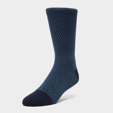 Navy Gore Men's C3 Optiline Mid Socks