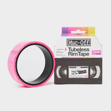Pink Muc Off Rim Tape (30mm)