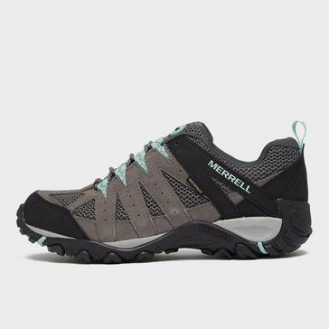 Grey Merrell Women's Accentor 2 Walking Shoe