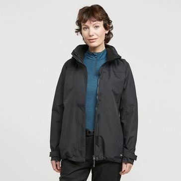 Black Peter Storm Women's Lakeside 3 in 1 Jacket