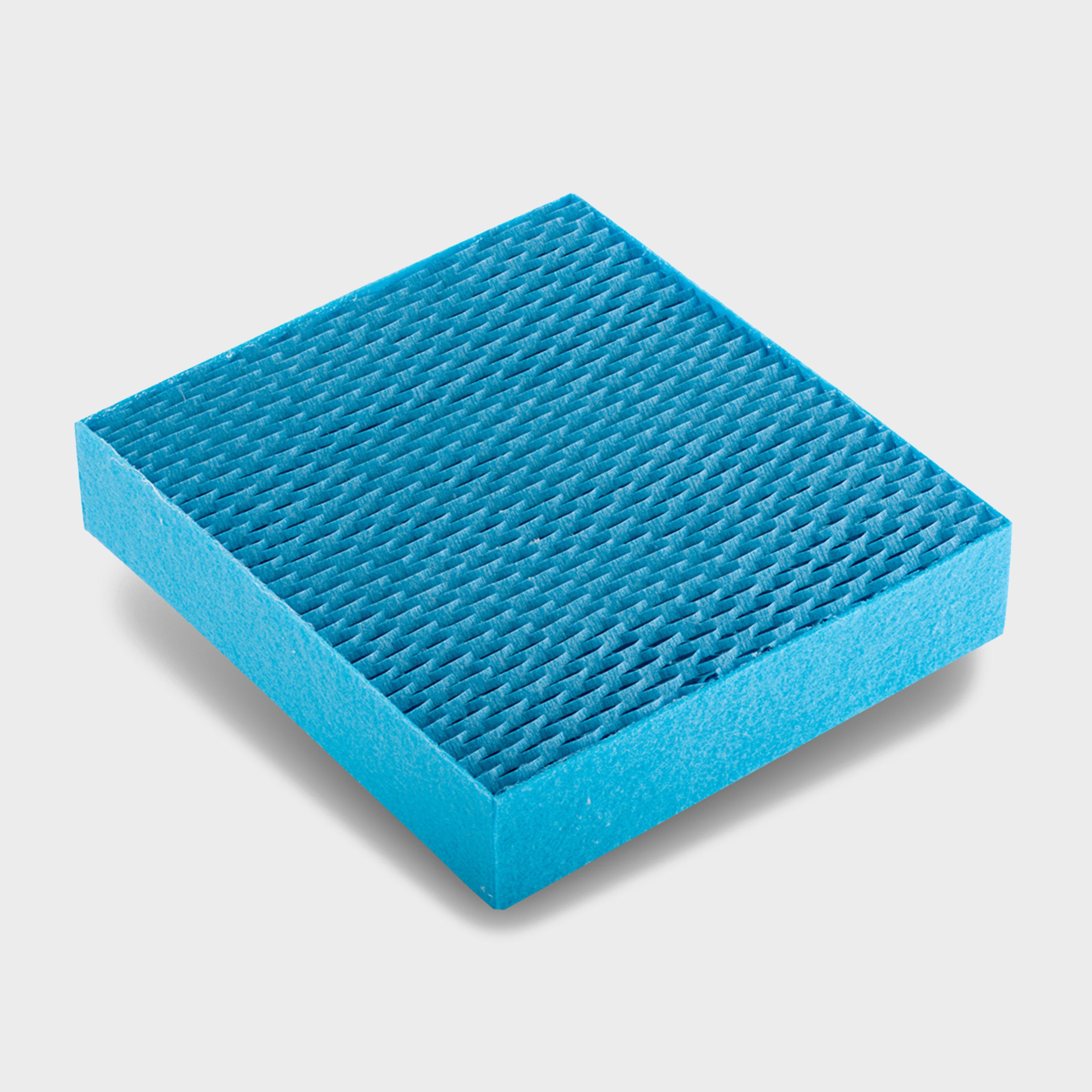 Totalcool Replacement Evaporative Cooling Pad Set - Blu/Blu, Blue