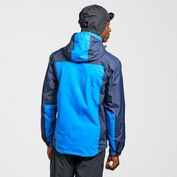 Blue Peter Storm Men's Pennine Waterproof Jacket