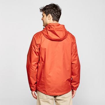ORANGE Peter Storm Men's Storm III Waterproof Jacket