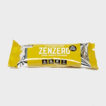 yellow Veloforte Zenzero Bar 62g