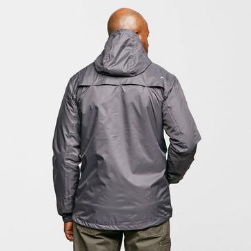 Grey Peter Storm Men's Techlite II Waterproof Jacket