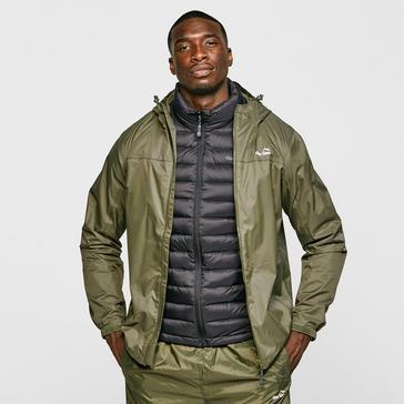 khaki Peter Storm Men's Techlite II Jacket