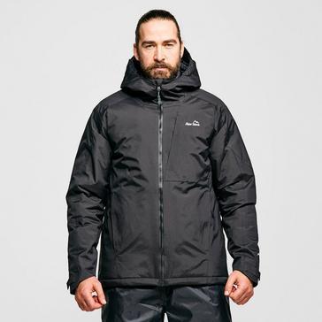 Black Peter Storm Men's Tech Insulated Jacket