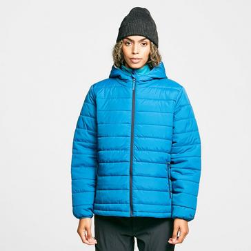 Blue Peter Storm Women's Blisco Hooded Jacket