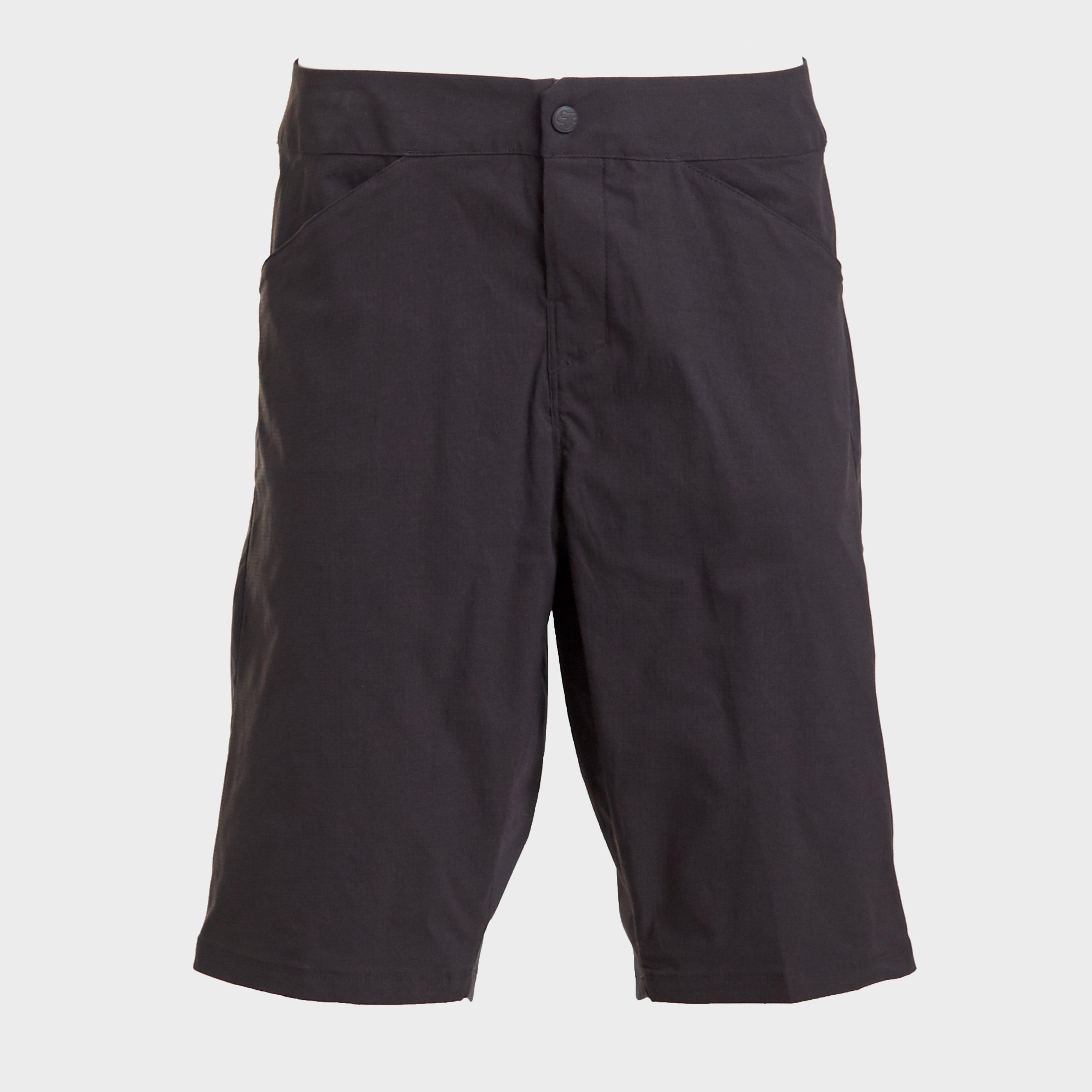 FOX Fox Mens Ranger Water Resistant Shorts, Black