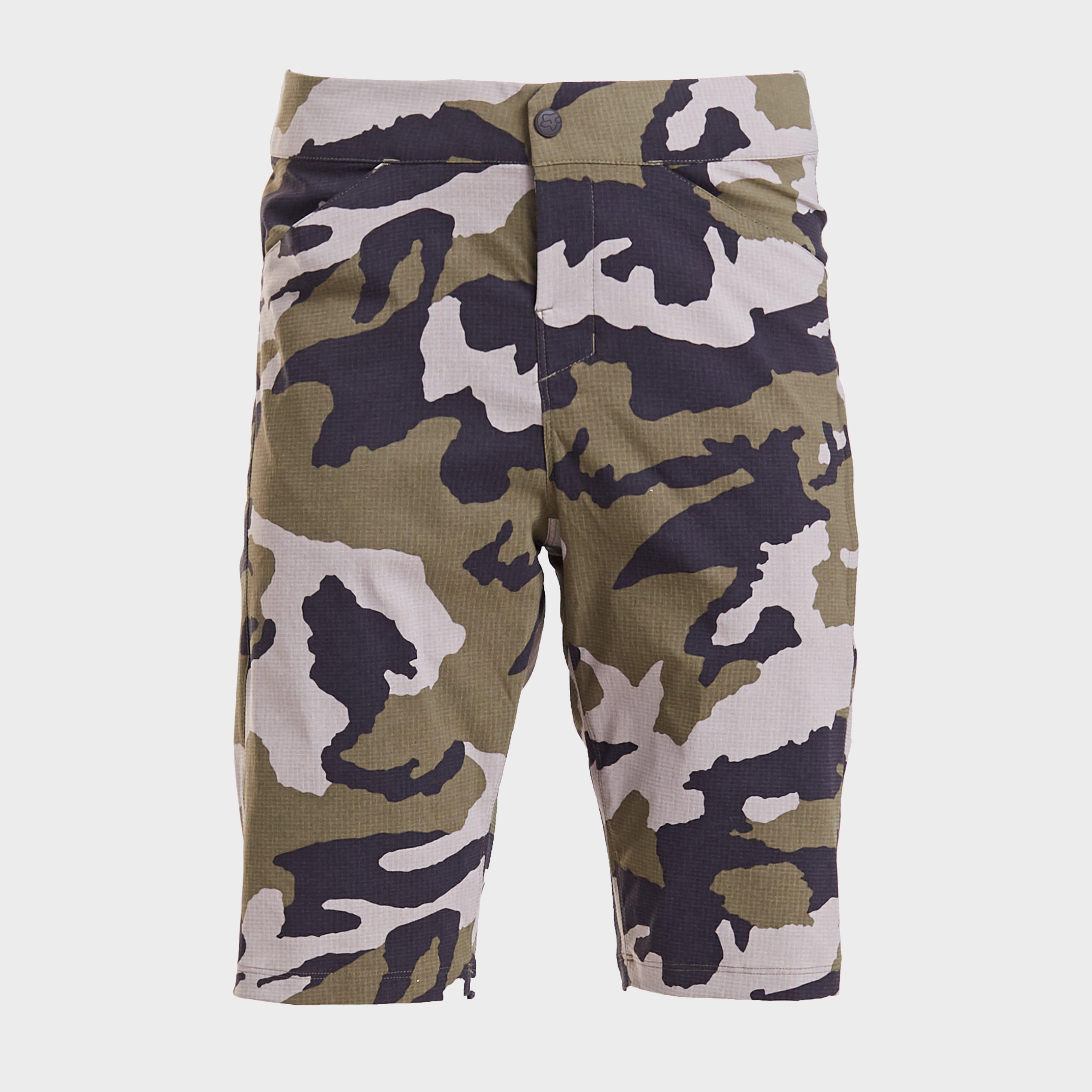 FOX Fox Mens Ranger Camo Shorts