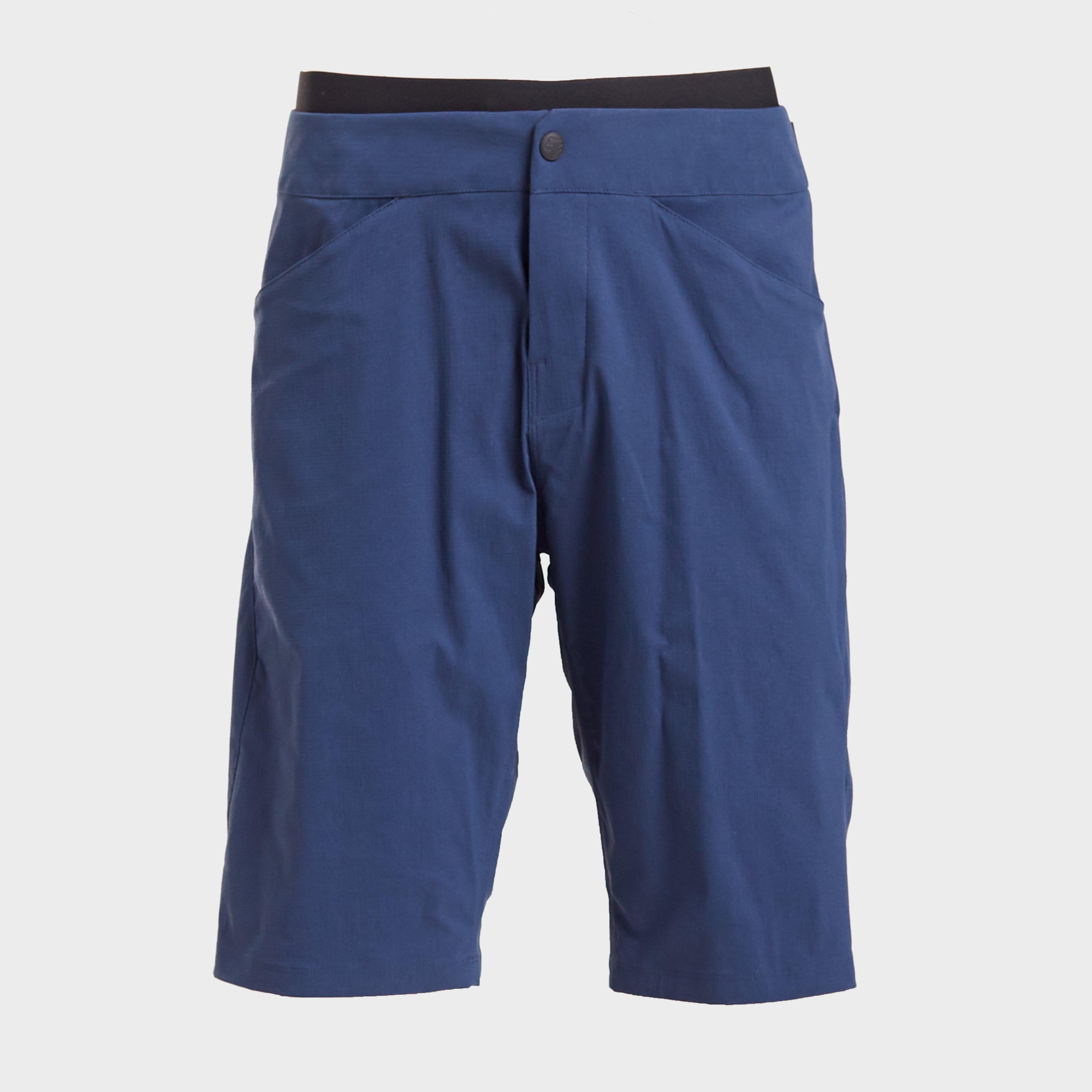 FOX Fox Mens Ranger Shorts, Navy