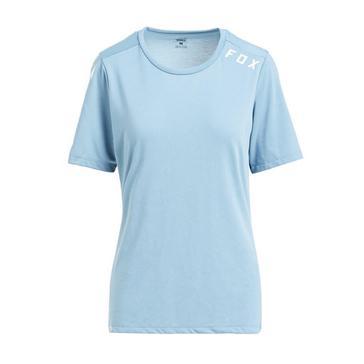 Fox Women's Ranger drirelease® Short Sleeve Jersey