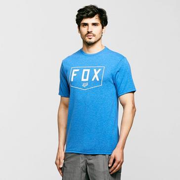 Fox Shield Short Sleeve Tech Tee