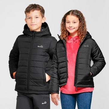 Black Peter Storm Kids' Blisco Jacket
