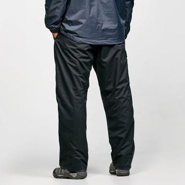 Black Peter Storm Men's Insulated Waterproof Trousers