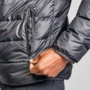 Black Jack Wolfskin Men's Helium Hooded Jacket image 5