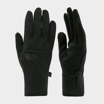 Black The North Face Women's Recycled Etip Glove