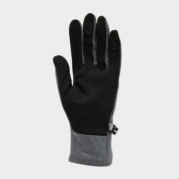 Grey The North Face Women's Recycled Etip Glove