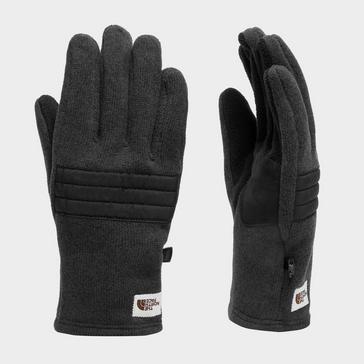 Black The North Face Men's Gordon Etip Gloves