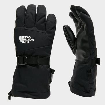 Black The North Face Men's Montana FutureLight™ ETIP™ Gloves