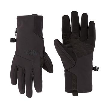 Black The North Face Women's Apex+ Etip Glove
