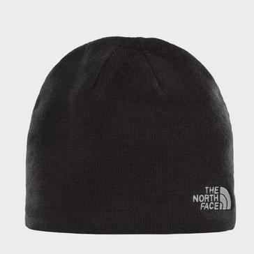 Black The North Face Gateway Beanie