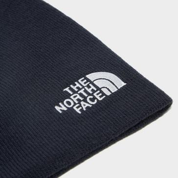 Navy The North Face Gateway Beanie