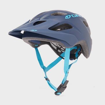 Blue GIRO Verce Women's Helmet