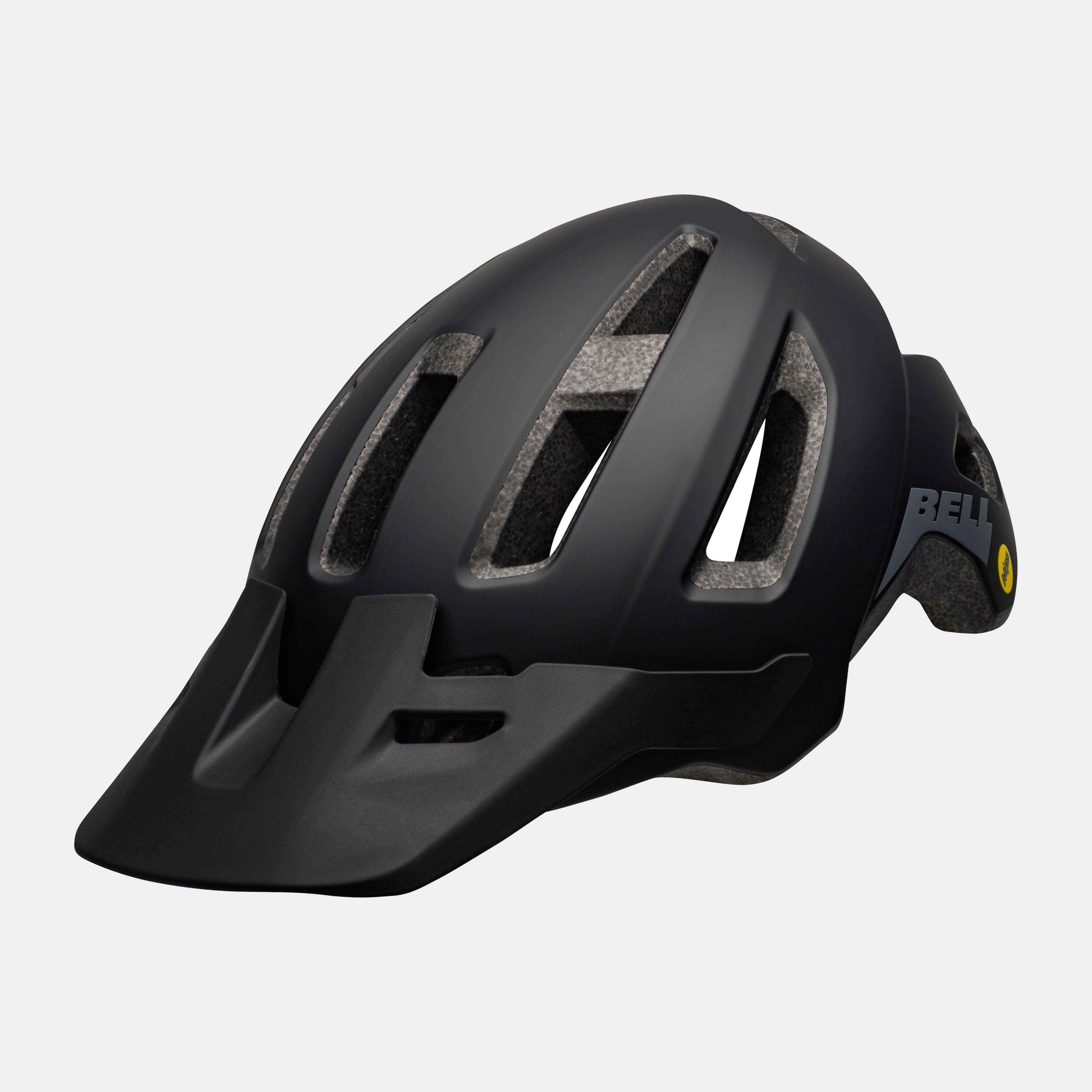 Bell Nomad Mips Helmet - Black, Black