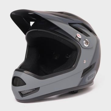 Grey Bell Sanction Helmet
