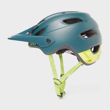 Turquoise GIRO Chronicle MIPS Helmet