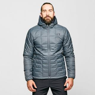 Men's UA Insulated Hooded Jacket
