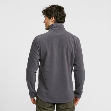 Grey Peter Storm Men's Pilsbury Fleece