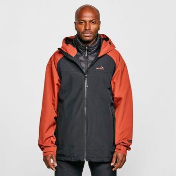 Black Peter Storm Men's Colour Block Jacket
