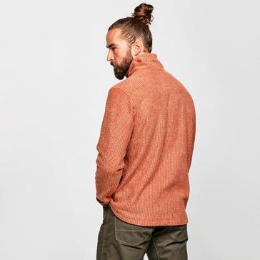 Orange Peter Storm Men's Richmond Fleece