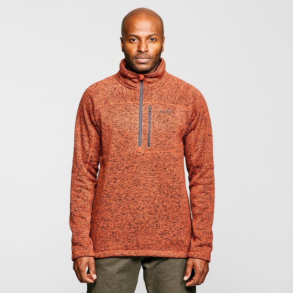 New Peter Storm Men's Hohokum Fleece