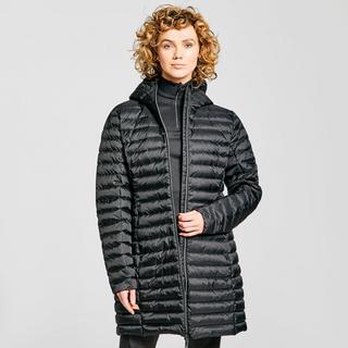 Women's Long Insulated Jacket