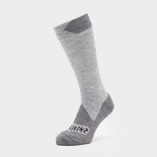 Waterproof All Weather Mid Length Socks