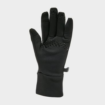 Black Outdoor Research Women's Vigor Gloves