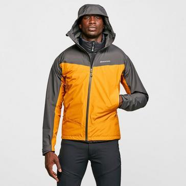 Gold Montane Men's Levity Gore-Tex® Jacket
