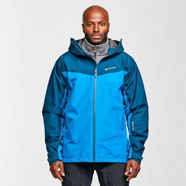 Blue Montane Men's Levity Gore-Tex© Jacket