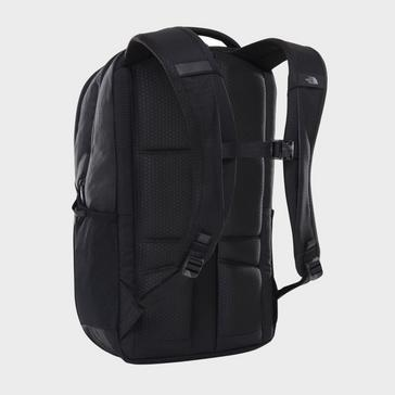 Black The North Face Vault Backpack