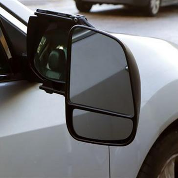 STREETWIZE Streetwize Large Towing Mirror - Right