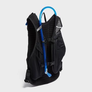 Black Camelbak Chase 8 Cycling Vest