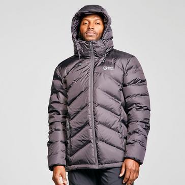 Black North Ridge Men's Compound Jacket